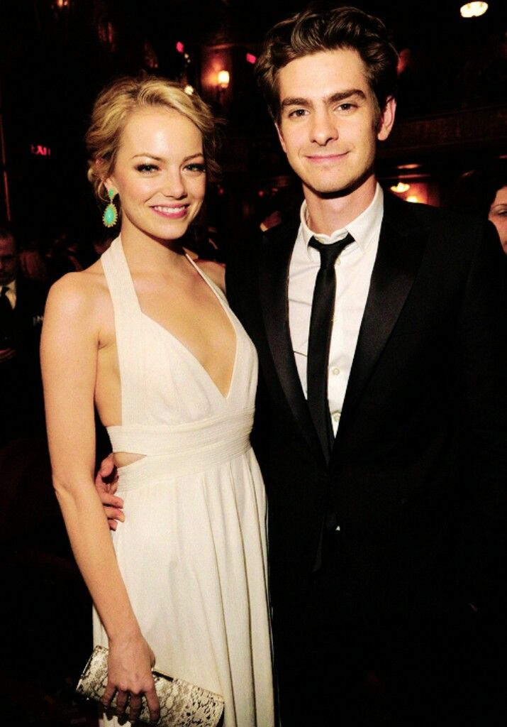 When did andrew and emma start dating