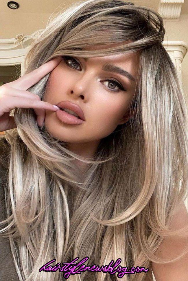 Best Hair Color Trends 2020 Light Brown Hair Colors Brown Hair