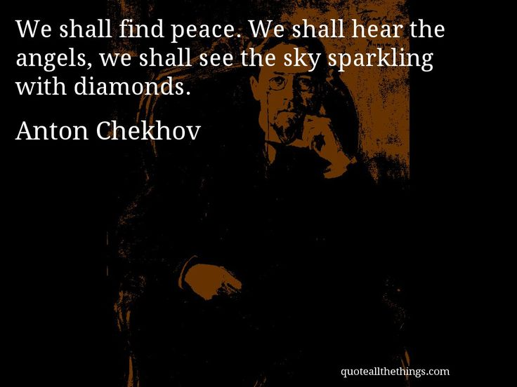 Quotes About People Who Notice: 26 Best Anton Chekhov Quotes Images On Pinterest