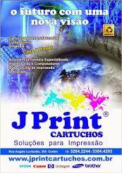 J Print Cartuchos Recarga De E Informatica