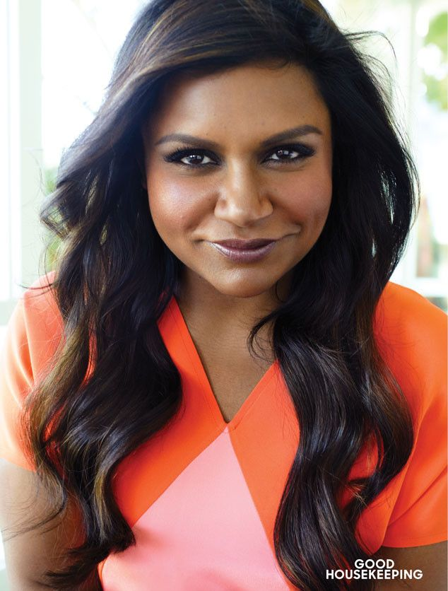 Mindy Kaling, of course.