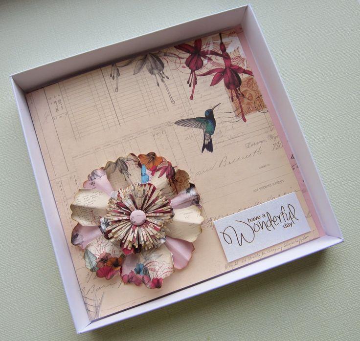 Card Making Paradise Part - 38: Craftwork Cards Blog. Card MakingParadise