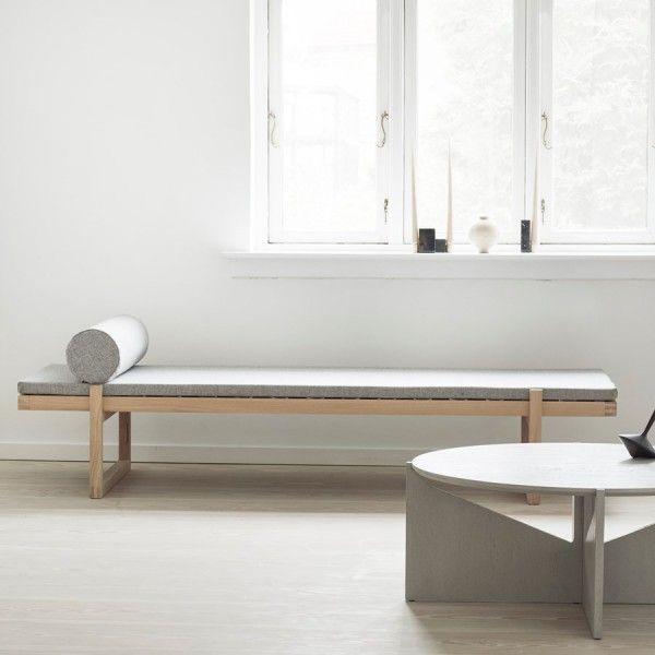 Minimal Daybed Interior Furniture Daybed Design Interior