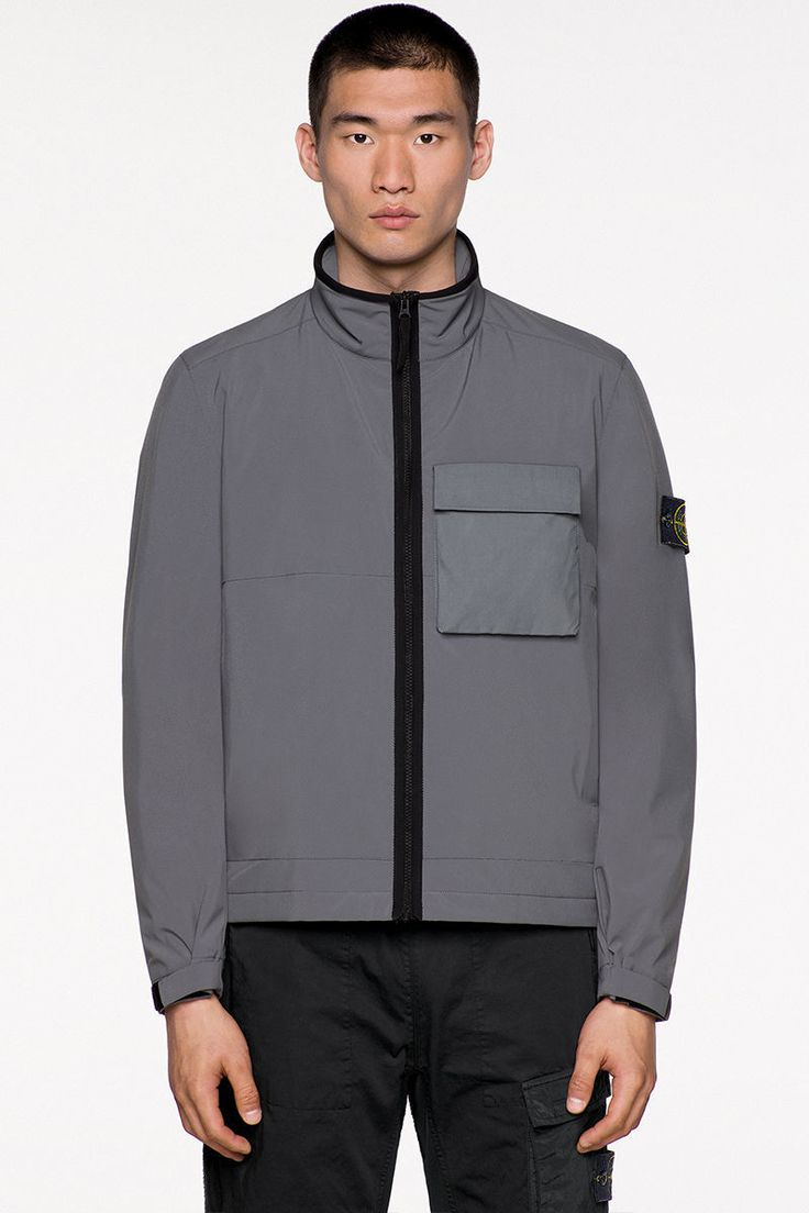 - Stone Island Official Store