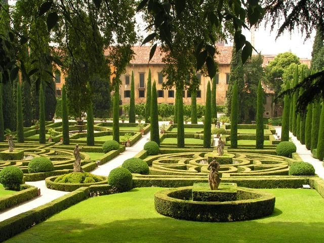 Oltre 1000 idee su giardini a parete su pinterest for B b giardino giusti verona