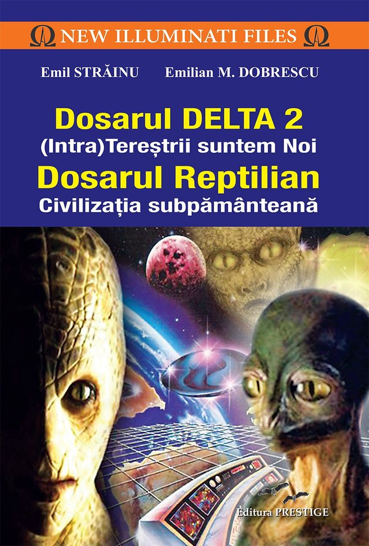 Dosarul DELTA 2. Dosarul Reptilian » E.T. Shop