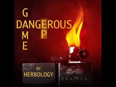 Dangerous Game by Herbology [BR022}