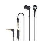 Sony MDR-EX71SL Fontopia In-The-Ear Headphones (Black) (Electronics)By Sony