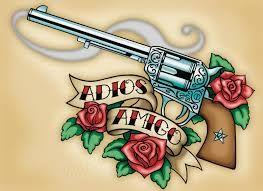 tattoo old school.