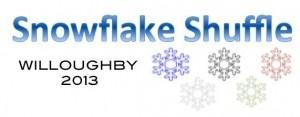 Snowflake Shuffle