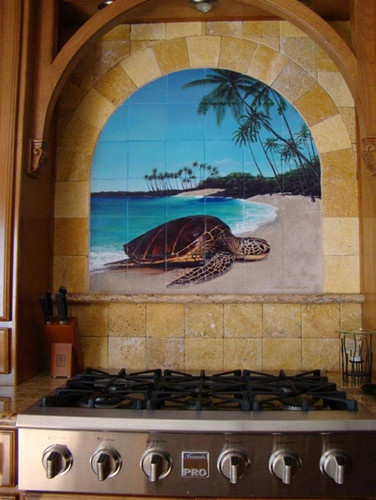 kitchen tile murals 50 best hen amp rooster amp kitchen images on 3269