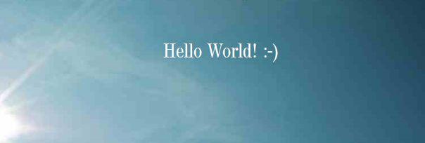 Witamy na nowym blogu! :-)