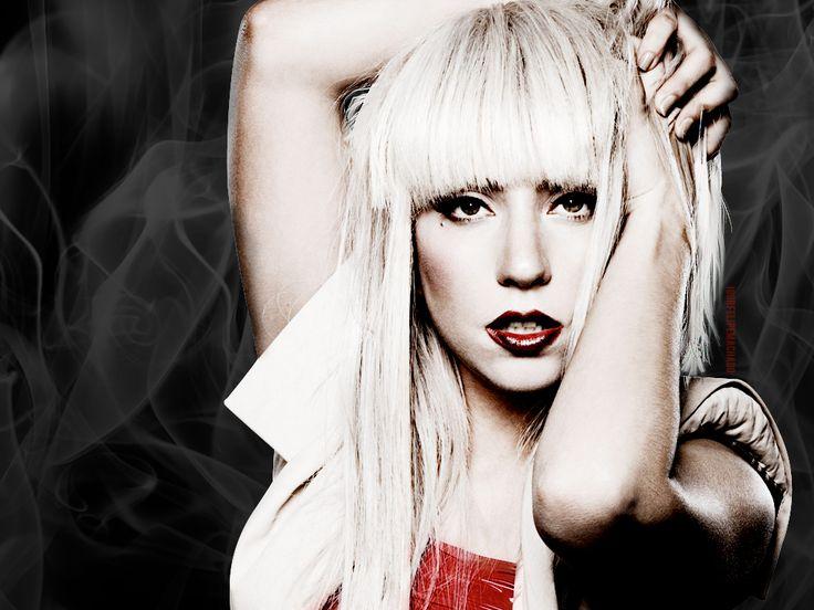 Lady Gaga - Darmowe tapety na pulpit komputera: http://wallpapic.pl/gwiazdy/lady-gaga/wallpaper-788