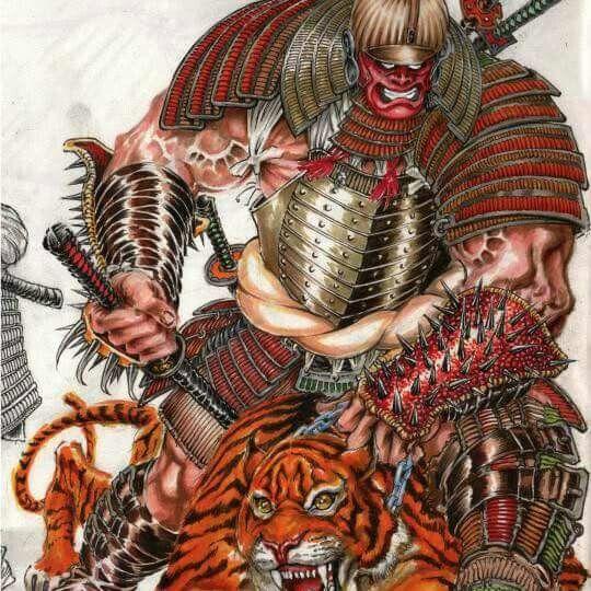 17 Best Images About Samurai On Pinterest