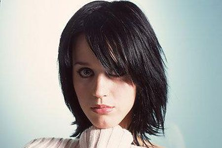 Loving this 2008 Katy Perry 'do