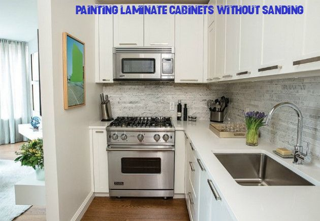 How Painting Laminate Cabinets Without Sanding Is Going To Change Your Business Laminate Kitchen Cabinets Painting Laminate Kitchen Cabinets Laminate Cabinets