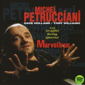 Marvellous, an album by Michel Petrucciani