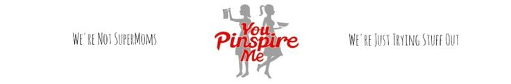 You Pinspire Me