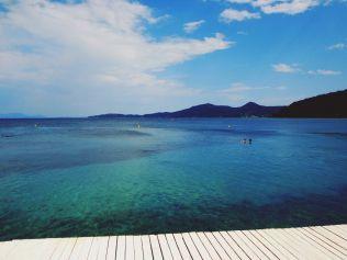 Hotel Love: Marbella Beach – Corfu #hotellove #destinationany #anywheretraveler