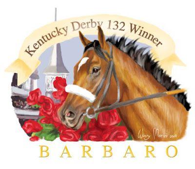 Art and Lore: Kentucky Derby 132 Winner Barbaro