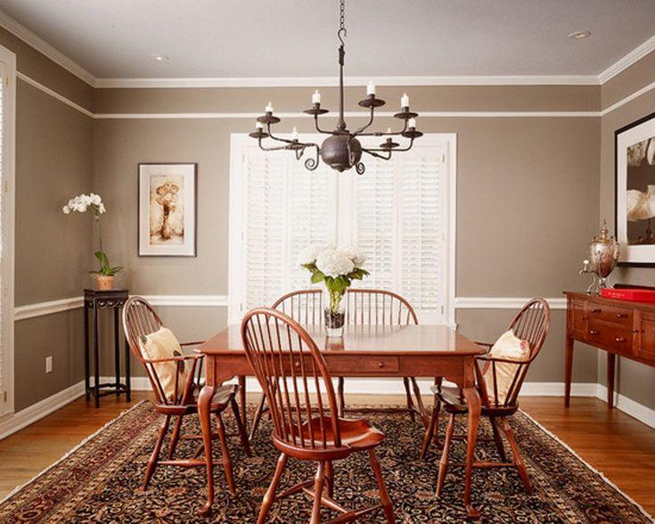 Best 25 Chair railing ideas on Pinterest