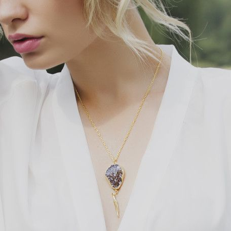 Melissa Necklace | Mada Boutique