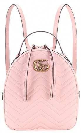 aef74c587091 Gucci GG Marmont matelassé leather backpack #gucci #ShopStyle #MyShopStyle  click link for more information #guccihandbags | Designer Bags in 2018 ...
