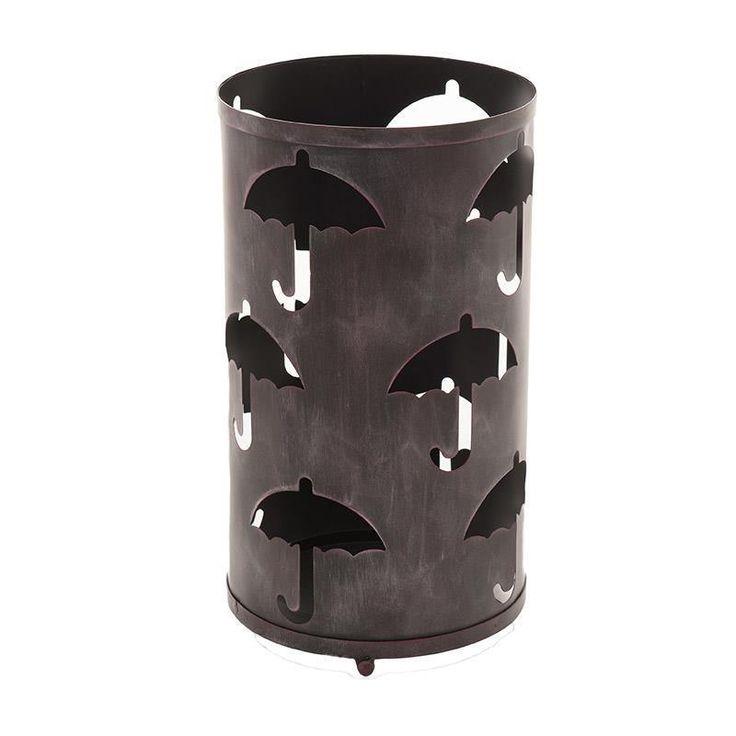Ομπρελοθήκη Metal, 26€, http://www.lovedeco.gr/p.Omprelothiki-Metal.785727.html