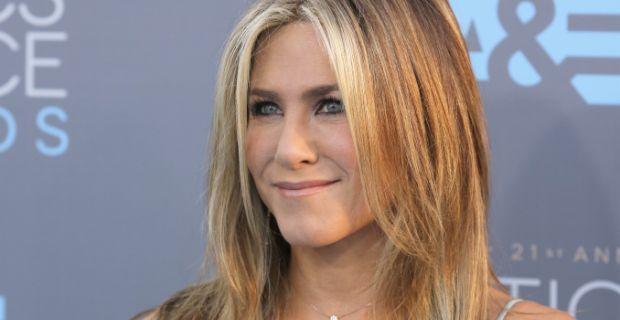 El secreto de Jennifer Aniston para cuidar su físico