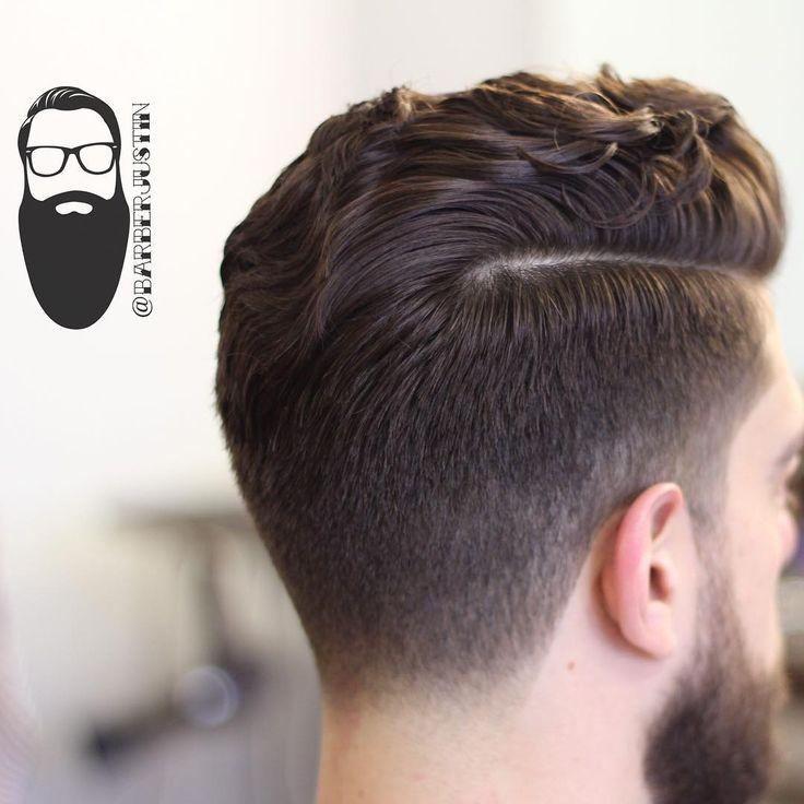 #barber #baldfade #barbering #barberlife #barbershop #barbershopconnect #sidepart #combover #bonafidepomade #bonafidemattepaste #pomp #pomade #pompadour #esquirebarbershop #chicago #chicagobarber #chicagobarbershop #taper #taperit #fade #menshair...