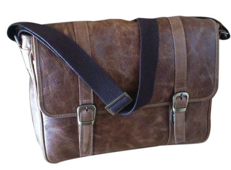 Mensajero / Messenger Todo lo que necesitas en un solo maletín