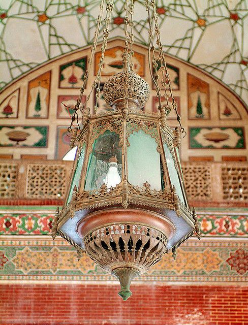 Wazir Khan Mosque, Lahore by rannay on Flickr.