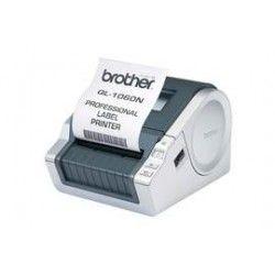 Impresora de Etiquetas BROTHER QL-1060N