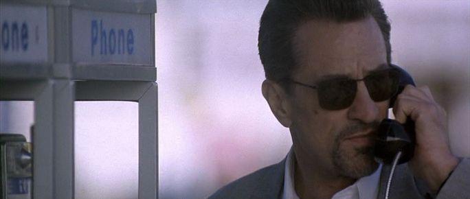 Heat (1995) Dir: Michael Mann DoP: Dante Spinotti