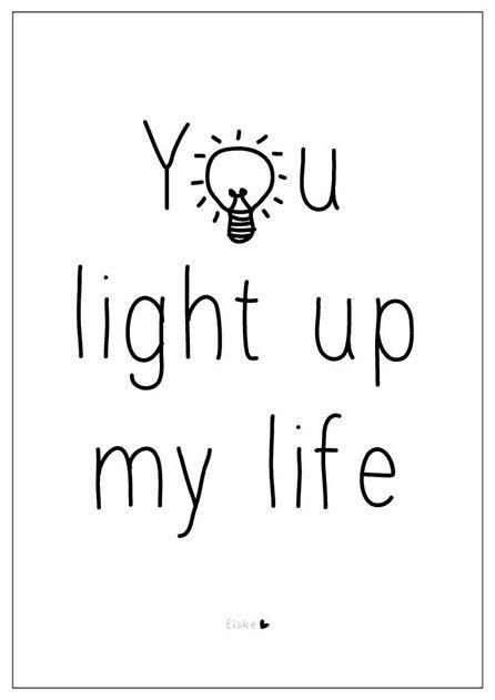 Elske: licht in de duisternis