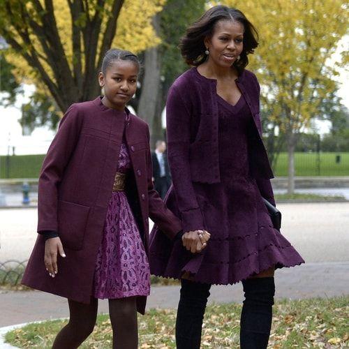 I 10 look migliori di Michelle Obama: donna, mamma, first lady... e icona di stile!