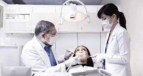Contará servicios de salud de Oaxaca con Colegio de Estomatología