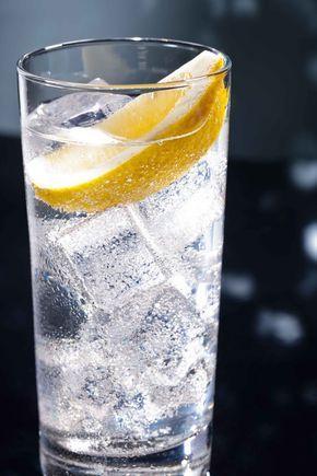 Gin citron vert cocktail dress