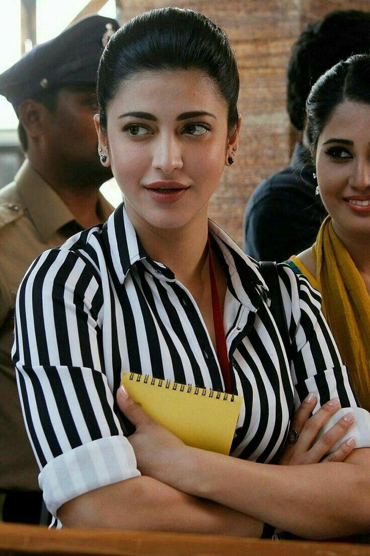 Shruti Hasan Indian actress hot pics, Bollywood