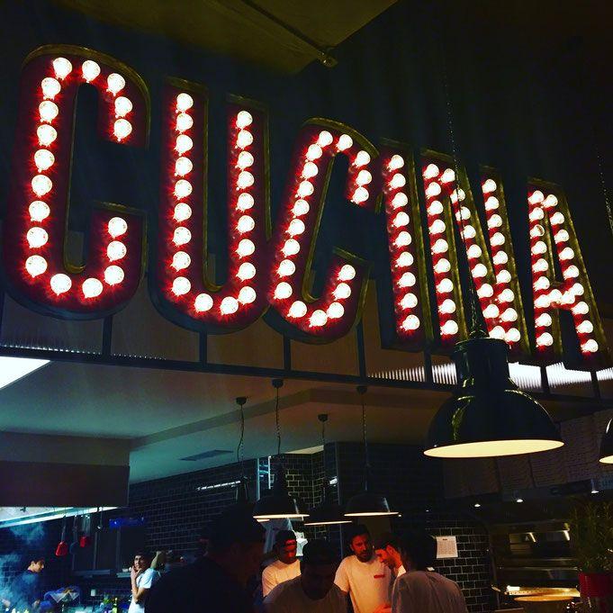 italienisches Restaurant Losteria Koeln  Erfahrungsbericht