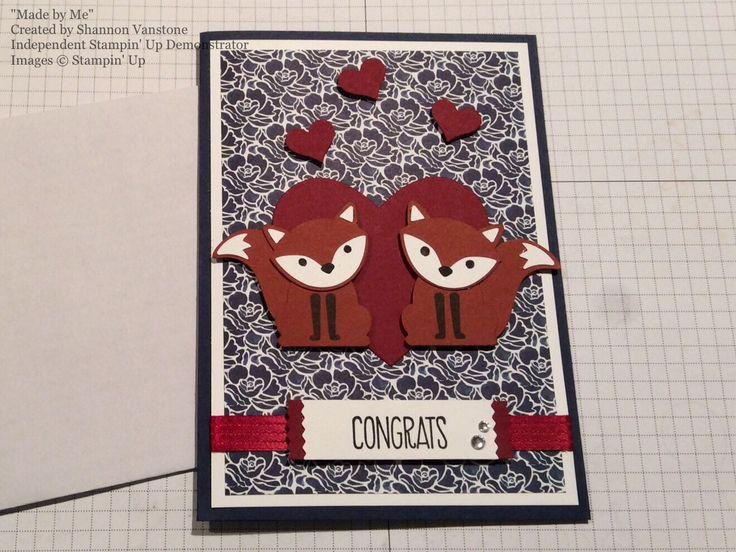 Engagement/Anniversary Card