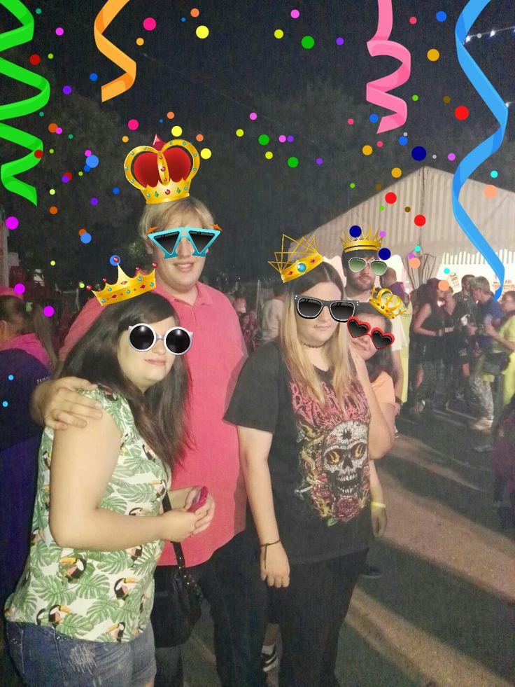 🎈🎆🎇Recuerdo de las fiestas de Móstoles!! 🎉🎊🌃  @danilokito #party #happy #love #friends #smile #music #mostoles #madrid #spain #like4like #likeforlike #follow4follow #followforfollow #follow #followme #good #september #2016