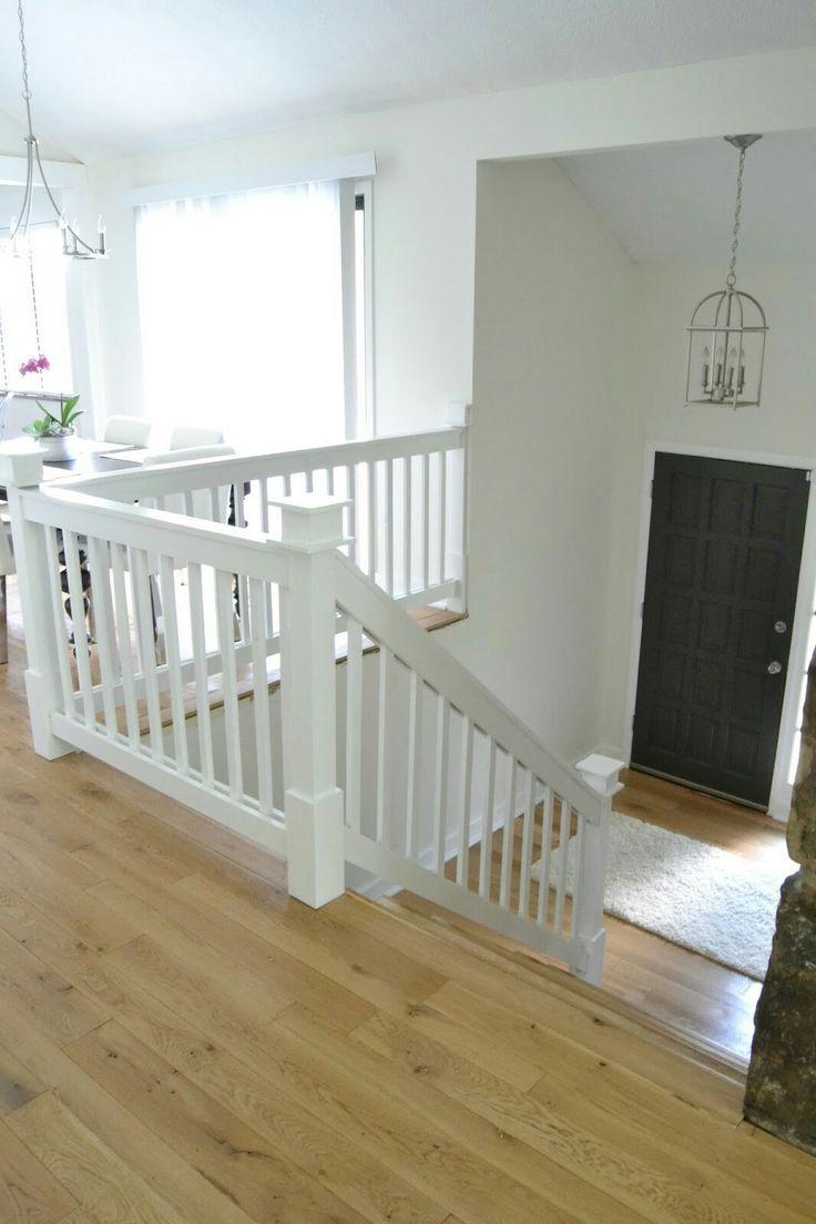 62 best split level home ideas images on pinterest split for Raised ranch entryway remodel