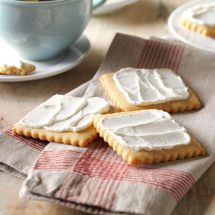Brown Sugar Cutout Cookies Recipe -Our neighbor made these for me when I was little, and now I make them for my kids, grandkids and for the children at school. Serve them with milk for the kids and tea for the grown-ups. —Nancy Lynch, Somerset, Pennsylvania