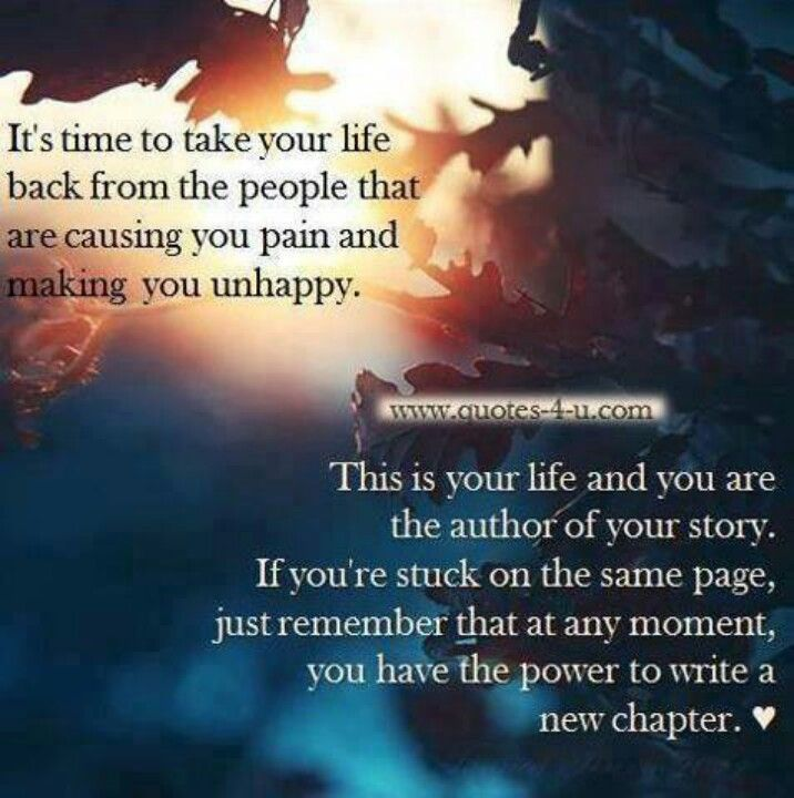 Inspirational Quotes About Starting A New Chapter In Life: Favorite Quotes