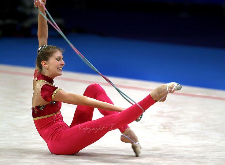 Eva Serrano (France), Olympic Games 2000