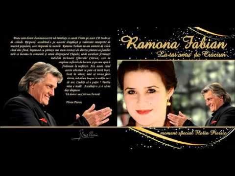 RAMONA FABIAN - Colinde - Bucura-te acest Domn bunu