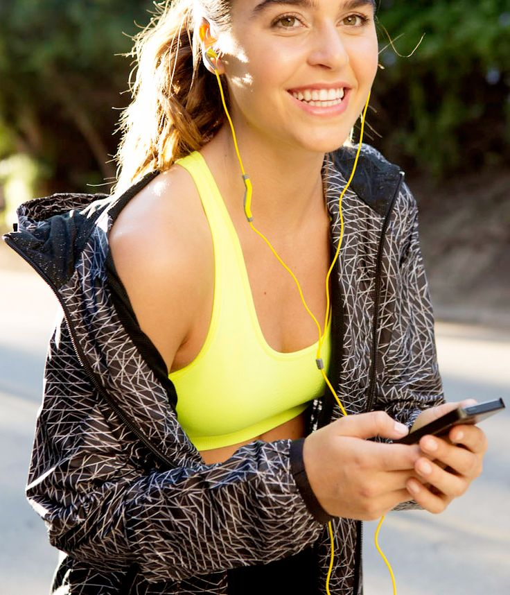 A great advice that can save you money on expansive fitness classes at the same time.
