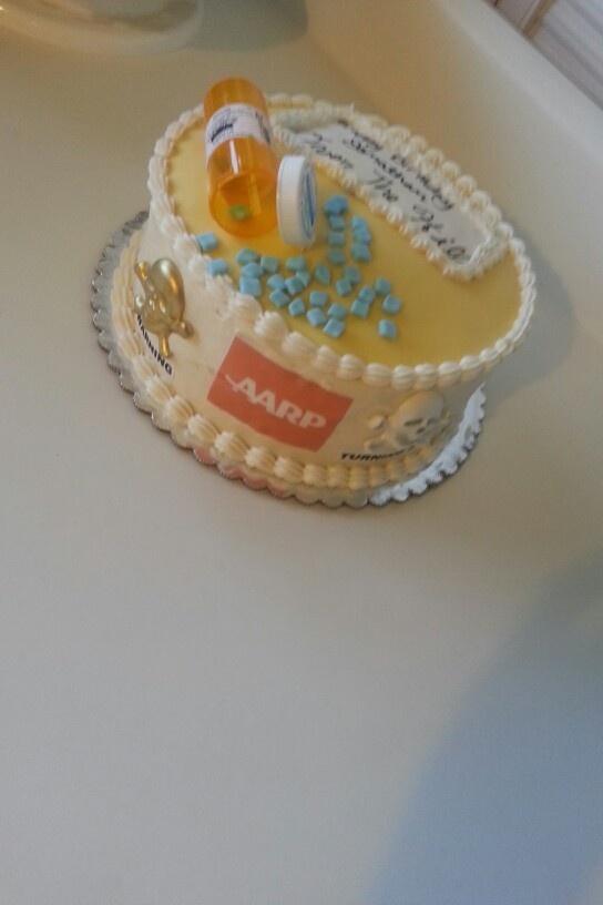 Gag gift viagra pills