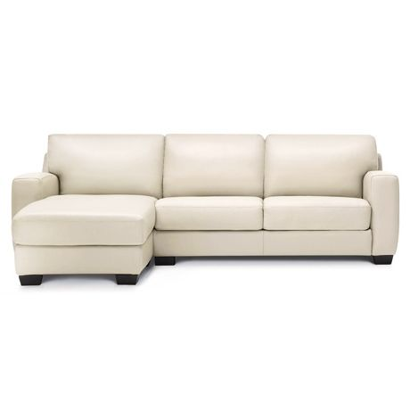 Metro 2.5 Seat Right Hand Sofabed With Storage Chaise   Freedom Furniture and Homewares